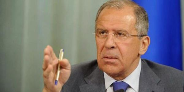 Lavrov: Agreement with Washington on de-escalation areas allows separating terrorists from opposition