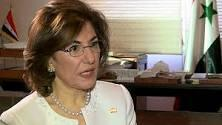Shaaban: Enemies' project defeated, all efforts come in interest of building the Syrian State