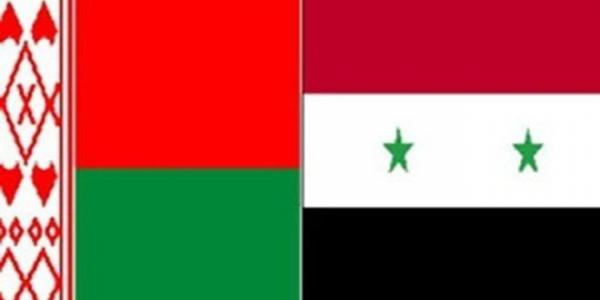 Belarus desires to start joint project with Syria in machinery manufacturing and assembling
