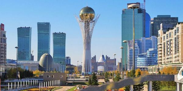 Kazakh Foreign Ministry: Plenary meeting of the 6th round of talks on the crisis in Syria next Friday