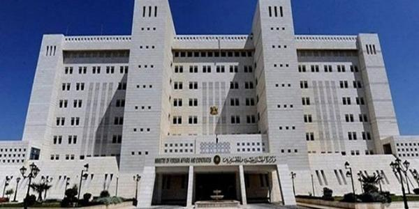Foreign Ministry: Chemical weapons claims are unsubstantiated flimsy argument to target Syria