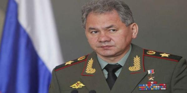 Shoigu: Moscow ready to discuss supplying Syria with S-300 missile system