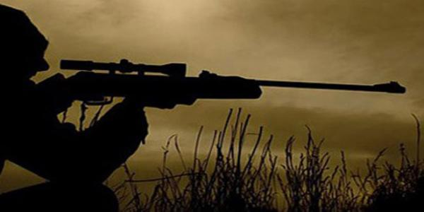 Two injured by sniper shooting in Kefraya and al-Fouaa