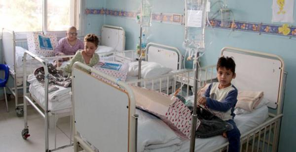 BASMA Association: 50% of Syria's children with cancer get cured