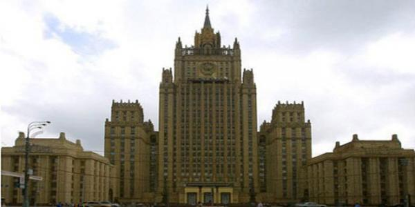 Moscow: OPCW-UN report conclusions on alleged use of sarin gas by Syrian government baseless
