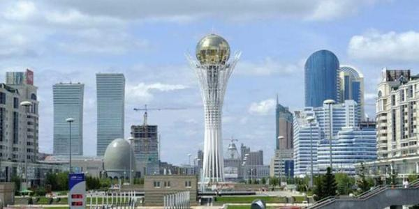 Meetings of the work group on cessation of hostilities in Syria guarantor states kick off in Astana