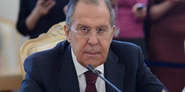 Updated-Lavrov: Sending US observers to de-escalation zones should be acceptable to Damascus