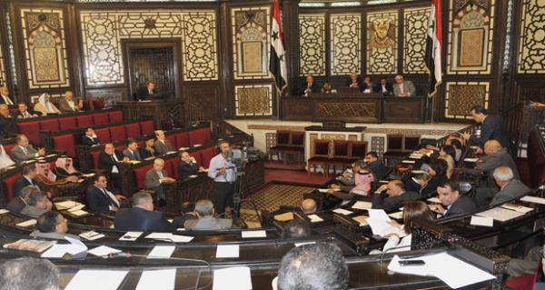 People's Assembly discusses issues related to electricity and petroleum sectors