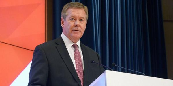 Gatilov: Upcoming meeting of guarantor states on Syria may take place in the first half of August