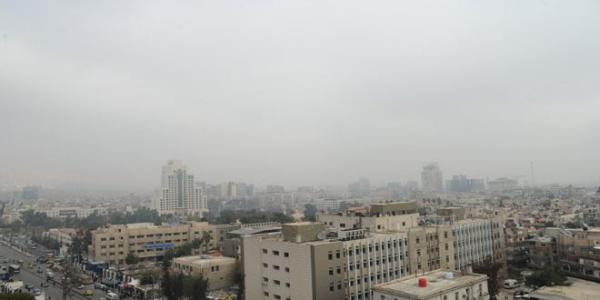 Thursday weather forecast: Temperatures around average, heavy rainfalls expected