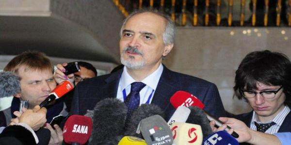Al-Jaafari : We are keen to  ensure the success of Astana meeting