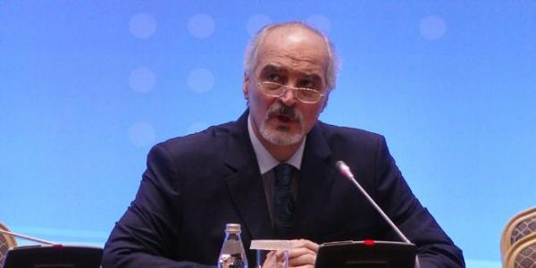 Al-Jaafari: Relieved over results of Astana 9, combating terrorism continuous until liberating all territories – Video