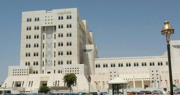 Foreign Ministry: targeting innocent Syrians by US-led coalition violates Syria's sovereignty and territorial integrity