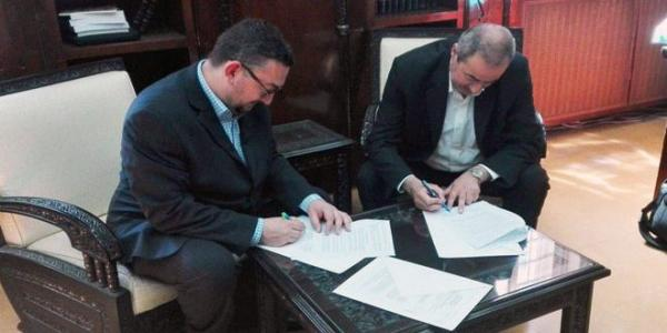 MoU signed with Prague National Museum on archeological restoration