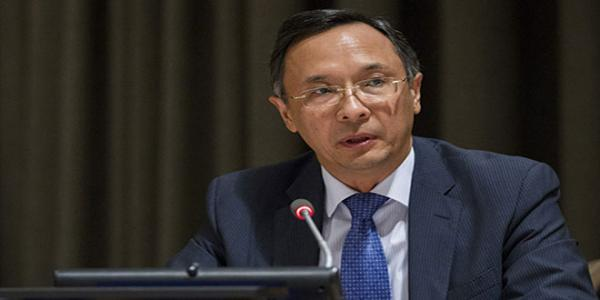 Kazakh FM: Astana process to solve issues related to cessation of hostilities in Syria