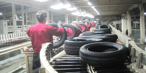 MoU on developing Tire Manufacturing General Company in Hama