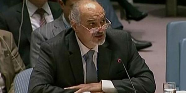 Russia vetoes US draft resolution on extending JIM mandate…al-Jaafari: Veto saved UNSC from manipulation