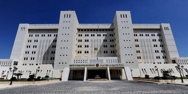 Foreign Ministry: Israeli aggression against Syria is flagrant defiance of Syrian sovereignty and international legitimacy