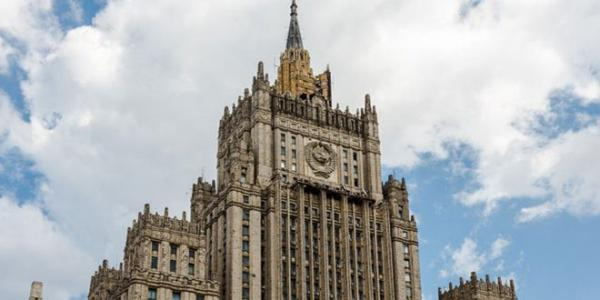 Russian Foreign Ministry: US-led coalition strike on one of Syrian army military points unacceptable