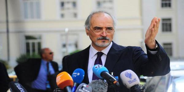Al-Jaafari: We agreed on holding informal meetings of constitutional experts of our delegation and de Mistura's team-video