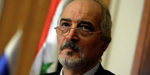 Al-Jaafari: Syria will not change its firm stance on Palestinian cause