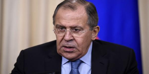 Lavrov: Non-participation of armed opposition groups in Astana 3 shows that some countries still trying to hinder Syria settlement