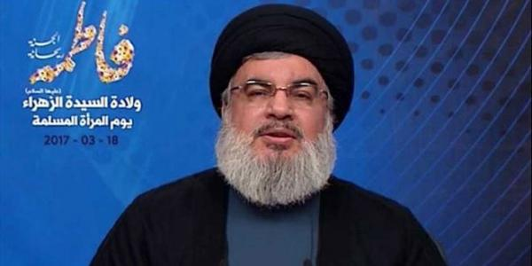 Nasrallah: Conspirators against Syria didn't reap anything but disappointment and failure