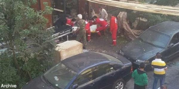 Two civilians martyred, three injured in terrorist attacks with shells in Damascus