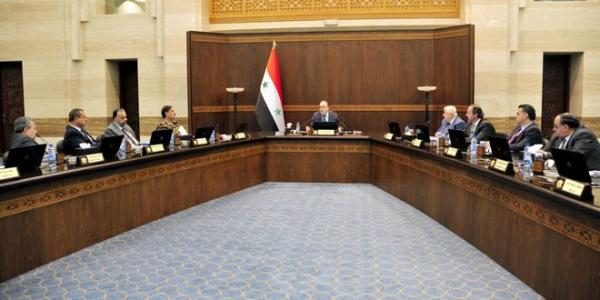 Cabinet approves economic and social plan for Deir Ezzor city