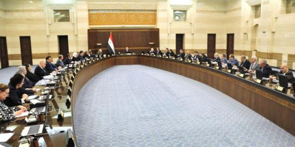 Cabinet approves integrated work plan for liberated areas