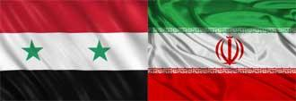 Syria, Iran Discuss Agricultural Cooperation