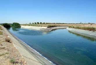 Syria and Iran to Enhance water and Agriculture cooperation
