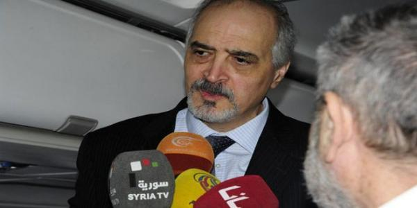 Al-Jaafari: We received directions to have positive participation in Astana meeting