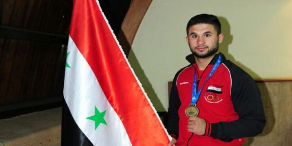 Ghossoun family: Bright boxing stars in Syria's sports scene