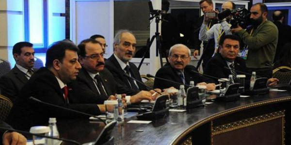 Source close to Syrian delegation: Consolations underway to overcome obstacles put by Turkey in the way of reaching positive outcomes