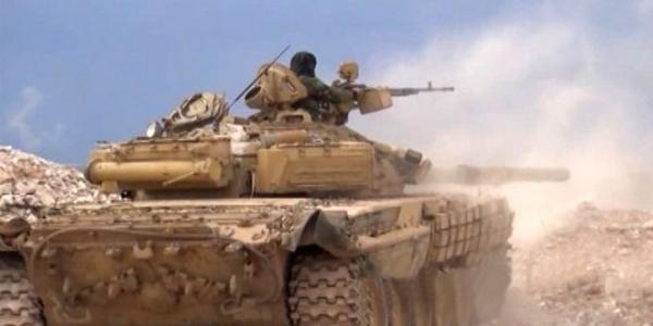 More ISIS and Jabhat al-Nusra terrorists killed in wide military operations in Deir Ezzor, Homs