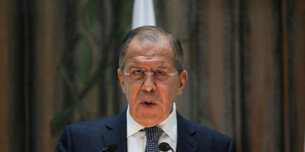 Lavrov: Int'l coalition preserves terrorist organizations in Syria for promoting its own agenda