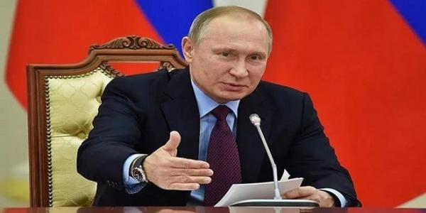 President Putin ratifies protocol on Russian air group deployment in Syria