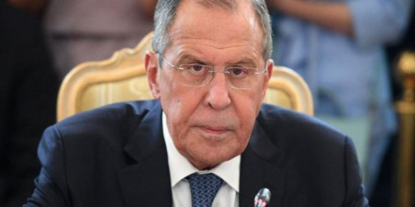 Lavrov: Any US aggression on Syria will endanger efforts to solve crisis in it