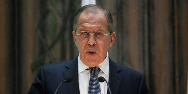Lavrov: Attempts to sow chaos in Syria foundered