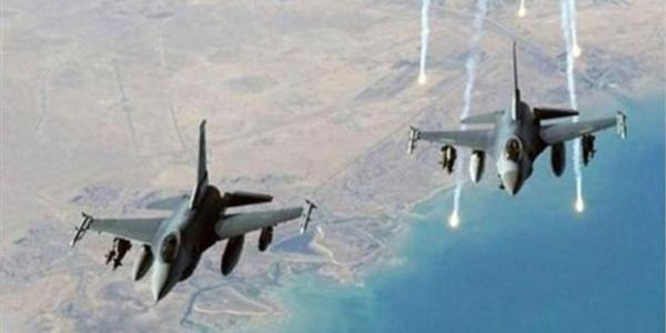 "45 civilians killed in airstrikes by US-led ""international coalition"" in Raqqa"