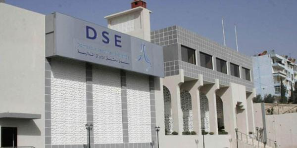 DSE Thursday session closes at 1246.09 points
