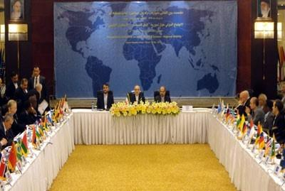 Friends of Syria Conference: National Dialogue Only Solution to Crisis in Syria