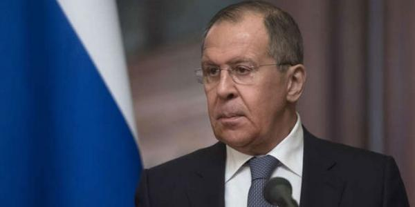Lavrov: President al-Assad is defending entire region against terrorism