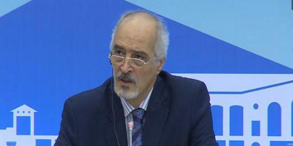 Al-Jaafari: Tenth round of Astana talks fruitful� Syria would restore Idelb through military operation if this was not available through reconciliations