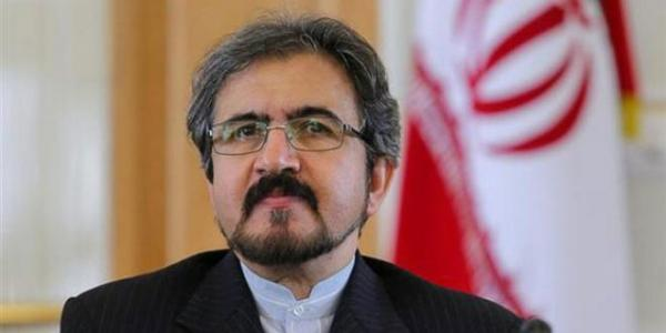 Iranian Foreign Ministry Spokesman: Turkey's unconstructive statements hinder political solution to the crisis in Syria