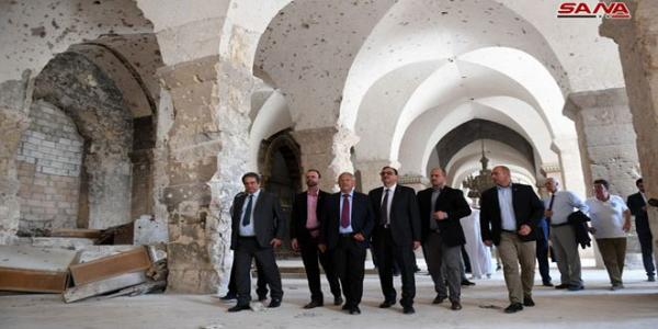Members of EU parliamentary delegation: European people don�t trust western media anymore