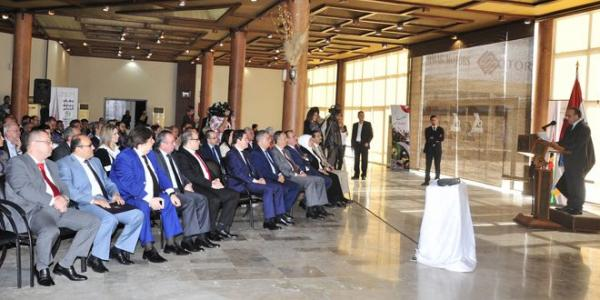 "Prime Minister: Next round of Damascus International Fair in September 2018 under motto ""made in Syria"""