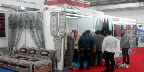 Syria participates in International Fair of Algiers