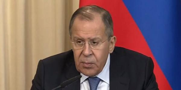 Lavrov: Syria and Russia frequently warned of terrorists' chemical provocations to accuse Syrian state